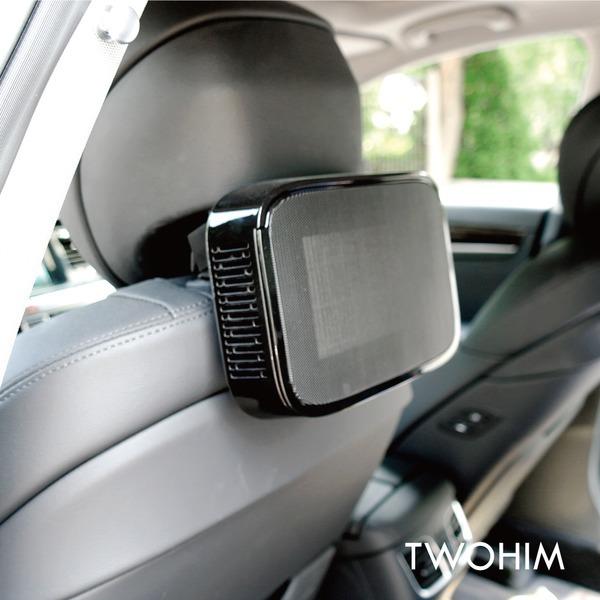 투힘 터보 차량용 공기청정기