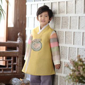 레쁘띠  BY752-태빈 남아한복 아동한복
