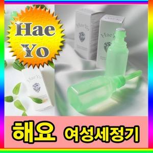 해요(Hae Yo) 약산성 여성청결제/질 세정기x10개