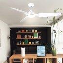 실링팬 저소음 LED실링팬 에코윙 천장선풍기 4계절용