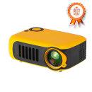미니빔프로젝터HD1080P/휴대용/가정용/캠핑용 표준형
