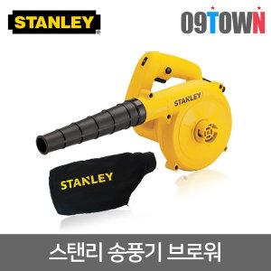 스탠리 STPT600 송풍기 브로워 청소기 먼지주머니증정