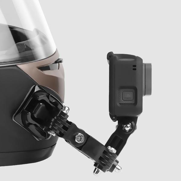 고프로 액션캠 헬멧 마운트