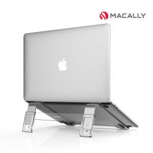 노트북 거치대 NBSTAND 높이조절 각도조절 3단계