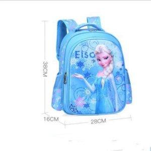겨울왕국 책가방 초등학생가방 엘사가방 L8