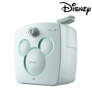 디즈니 LED 무드등 초음파 가습기 민트