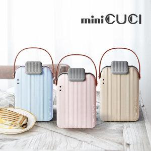 미니쿠치 샌드위치 메이커 토스터기 와플 기계