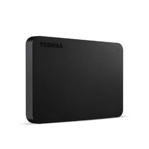 정품 도시바 Canvio 2TB HDD 외장하드 USB 3.0 고용량