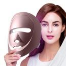 플래티넘 에코페이스 LED마스크 LED216개/ 로즈골드