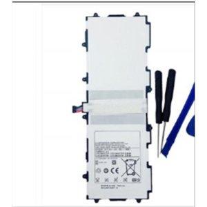갤럭시 노트 10.1 GT-N8000 N8010 N8020 교체 배터리