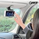 OMT 자동차 선바이저 집게형 휴대폰 거치대 OSA-ZY29