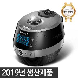 6인용 전기압력밥솥 CJS-FA0601V 음성안내 뚜껑분리형