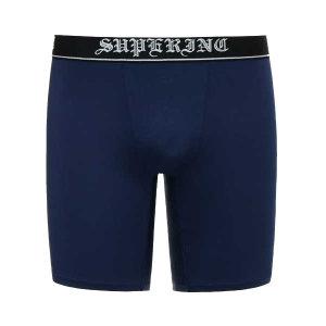 남성 스포츠 타이즈 스판 속옷 통풍 팬티 로고 빤스