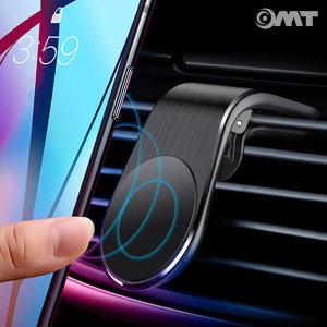 OMT 차량용 송풍구 휴대폰 자석 거치대 OSA-AC131