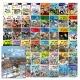 서바이벌 만화 과학상식 살아남기 시리즈 1~51권 세트/아동도서5권+문구세트+수첩 증정