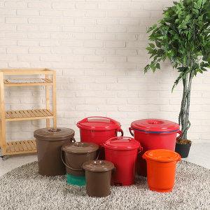 가정용 업소용 짤순이 음식물쓰레기통 짤순이 20L