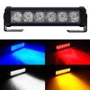 1구 LED바/경광등/싸이키/비상등/LED경광등/LED싸이키