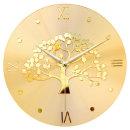 황금나무 벽시계 로마 인테리어 벽걸이시계 (신년신작)