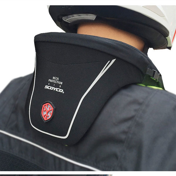 오토바이 목보호대 넥프로텍터 넥워머 오토바이용품