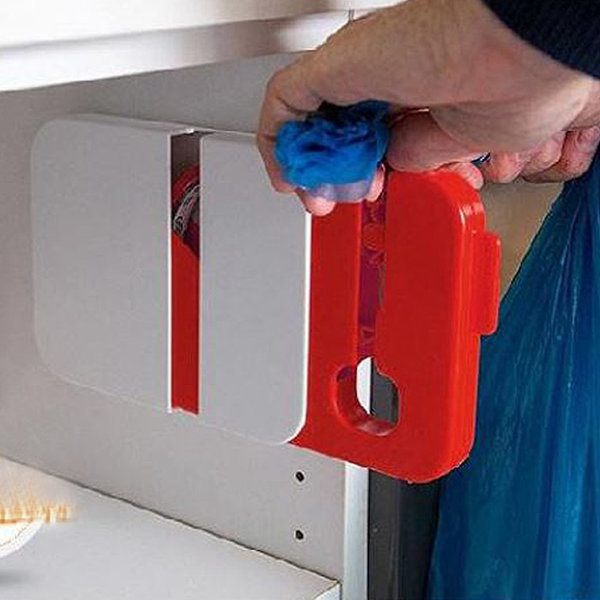 압축백 SEALABAG(레드)진공포장 비닐포장 밀봉기 실링
