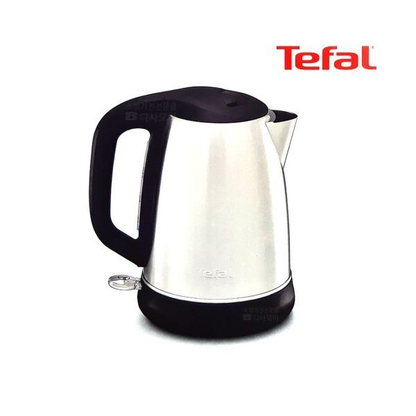 테팔 비보 전기포트 KI270 스텐 무선 커피 포트 1.7L