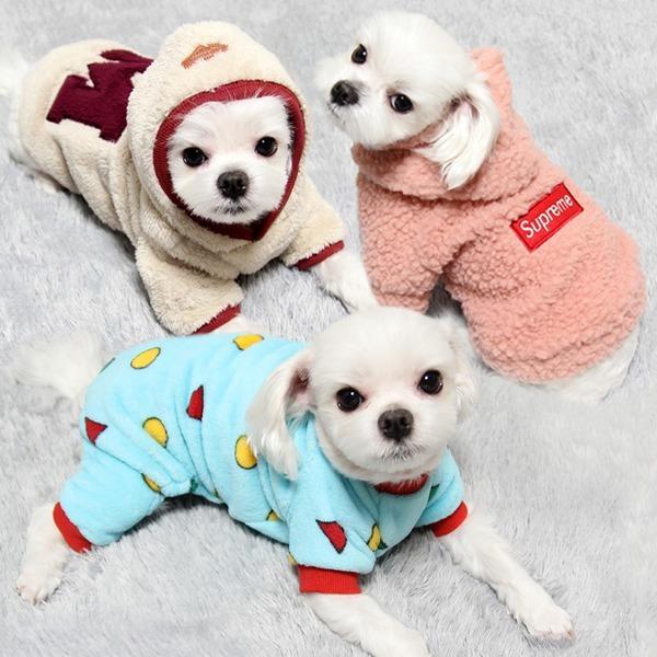 도기코디 국산 강아지옷 고양이옷 애견의류 강아지티