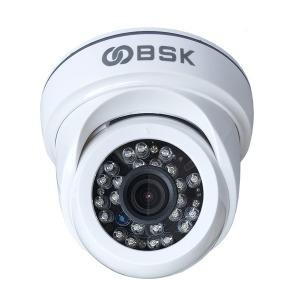 52만화소 실내용 돔카메라 아날로그 감시카메라 CCTV