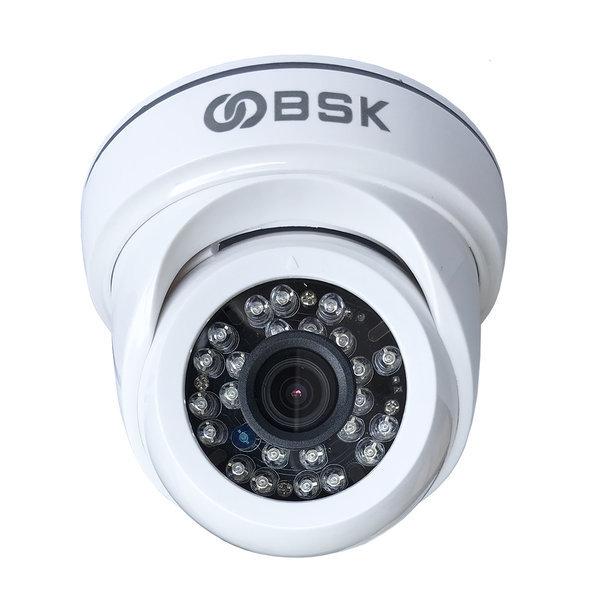 AHD 210만화소 돔 적외선 감시카메라 실내 가정용CCTV