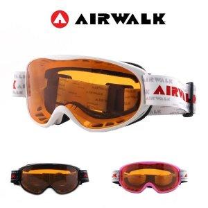 AW-629 아동 스키고글 보드고글 (초등저학년용)