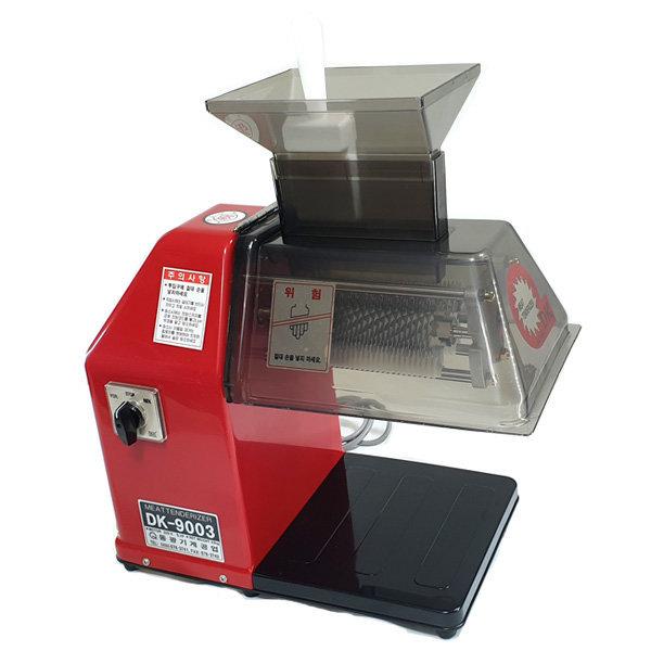 동광 돈까스 고기 연육기 DK-9003