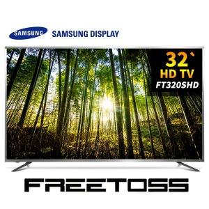 프리토스 32인치 LED TV 초고화질 FT320SHD 1등급효율