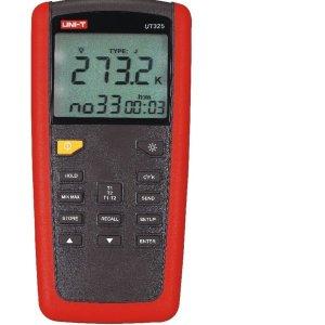 Uni-t ut325 디지털 온도테스터 T1-T2