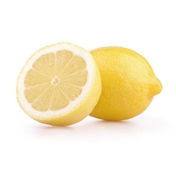생레몬 팬시 레몬 20개 2.4kg