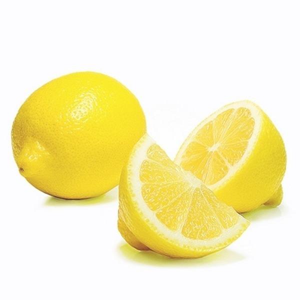 생레몬 팬시 레몬 50개 6kg