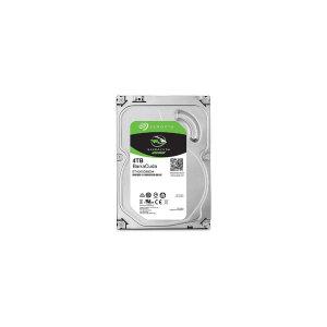 Seagate BarraCuda 3.5  4TB 하드 디스크 HDD ST4000D