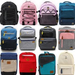 신학기 초등학생 책가방 아동 주니어 학생 백팩 가방