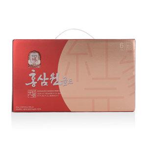 홍삼원골드 100ml 24포-선물세트/홍삼원골드