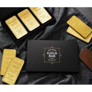 알버트 골드바 초콜릿 3입 누구나 좋아하는 선물