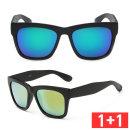 1+1 선글라스 패션 썬글라스 PVF-1006M