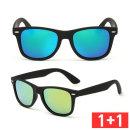 1+1 선글라스 패션 썬글라스 PVF-1027M
