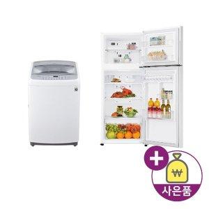 LG인터넷가입 신청 세탁기12K 냉장고189L TR12W B187W
