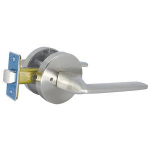 현대디엘 욕실용 목문레버 3100TP-109
