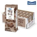매일두유 초콜릿 190ml 24팩