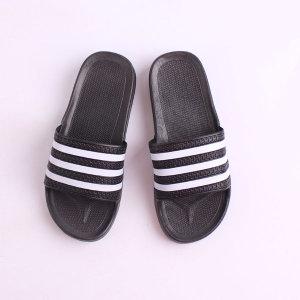 삼선슬리퍼 블랙ㅣ슬리퍼 샌들 아쿠아슈즈 신발 삼선