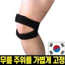 전문가용 무릎보호대 닥터K-2 /충격흡수/등산조깅
