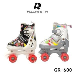 롤링스타 GR-600 아동용 롤러스케이트