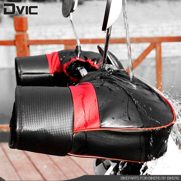 오토바이 스쿠터 토시 방한토시 방한용품 방한장갑
