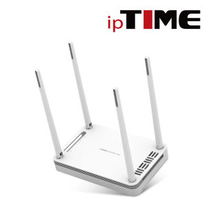 ipTIME A2004NS-MU 유 무선 와이파이 인터넷 공유기