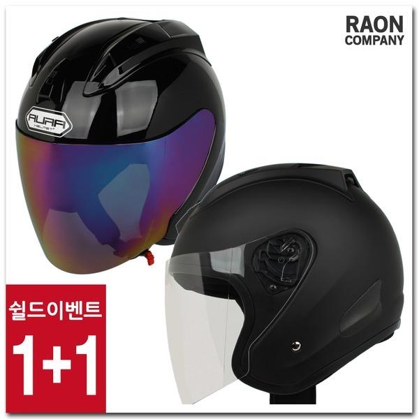 아우라6  오토바이 바이크 스쿠터 하이바 헬멧 용품