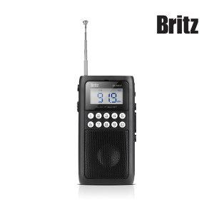 요즘대세 브리츠 BA-MK17 휴대용라디오/SD카드/mp3
